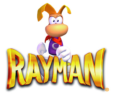 #43 Rayman Wallpaper