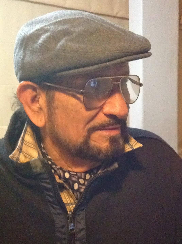 JOSÉ HIDALGO, ESCRITOR PERUANO | El Vaporino José Hidalgo