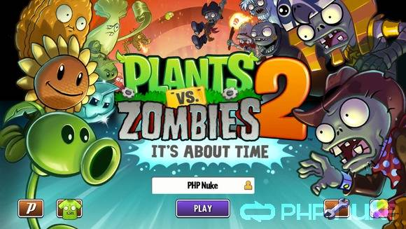 Game Plants Vs Zombies 2 Full Version Free Unduh Here