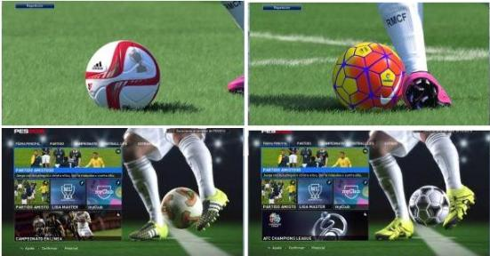 PES 2016 Ballpack update November 2015
