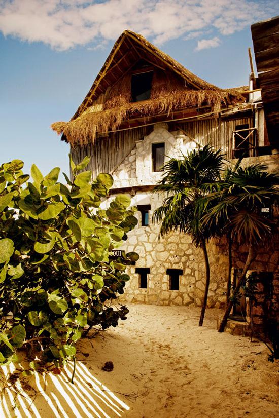 Coqui Coqui Residences in Mexico