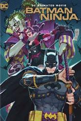 Animações DC comics