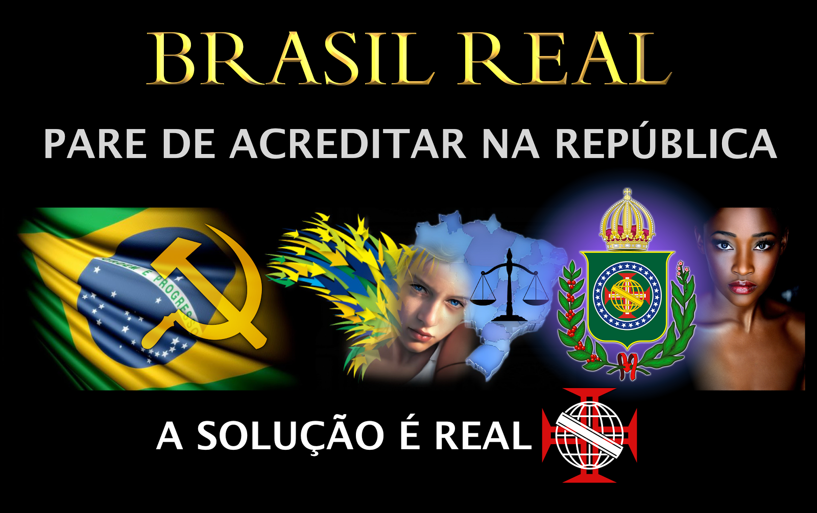 BRASIL REAL