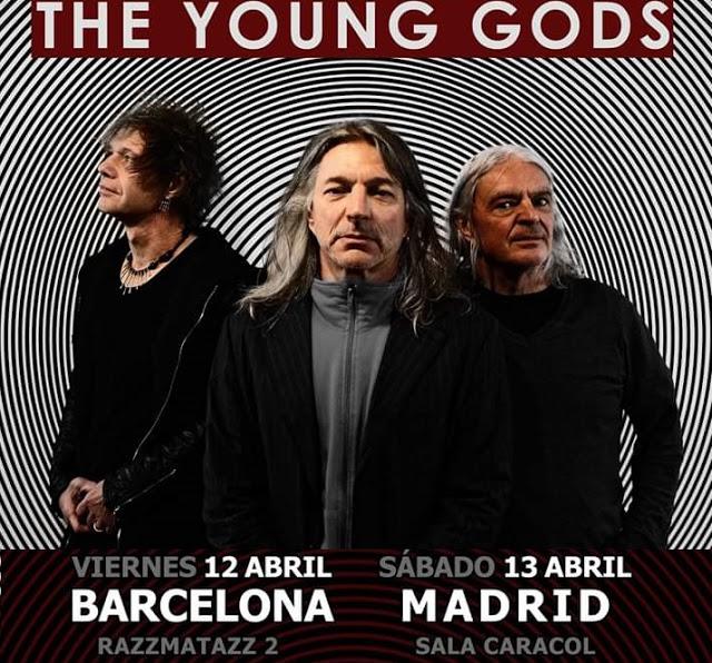 Próximo concierto