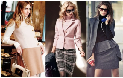 Transform Your Look: 5 Amazing Fashion Tips for 2015