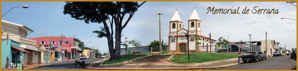 Memorial de Serrana