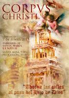 Linares - Corpus Christi 2015