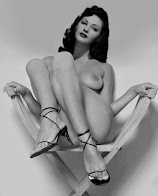 WWII Pin-Up of the Month