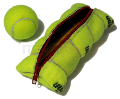 Creative and Cool Ways To Reuse Old Tennis Balls (30) 14