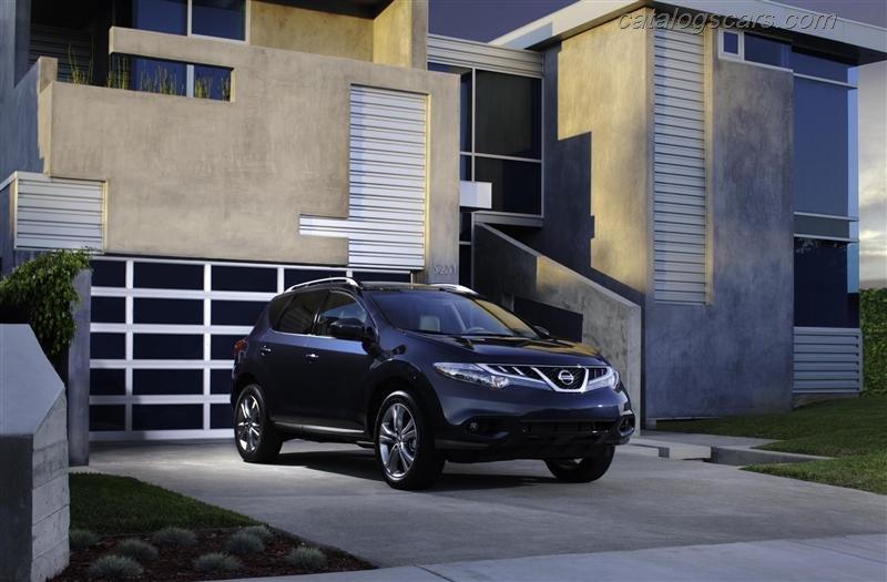 صور سيارة نيسان مورانو 2012 - اجمل خلفيات صور عربية نيسان مورانو 2012 - Nissan Murano Photos Nissan-Murano_2012_800x600_wallpaper_03.jpg