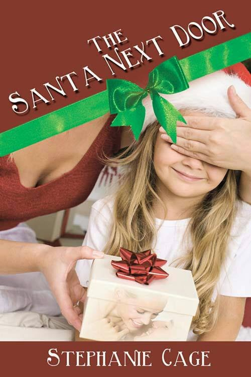 The Santa Next Door - sweet romance at Christmas