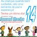 SENTO SÉ: ELEIÇÕES PARA CONSELHEIROS TUTELARES - VOTE 14