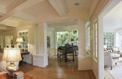 Facebook's Mark Zuckerberg New 7 Million Dollar House Seen On www.coolpicturegallery.us