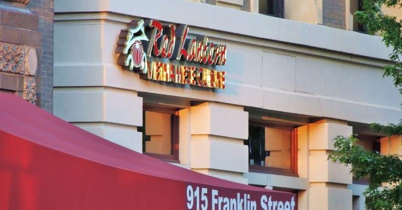 Vietnamese Restaurants In Houston Downtown