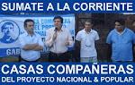 """""""CASA COMPAÑERA"""""""