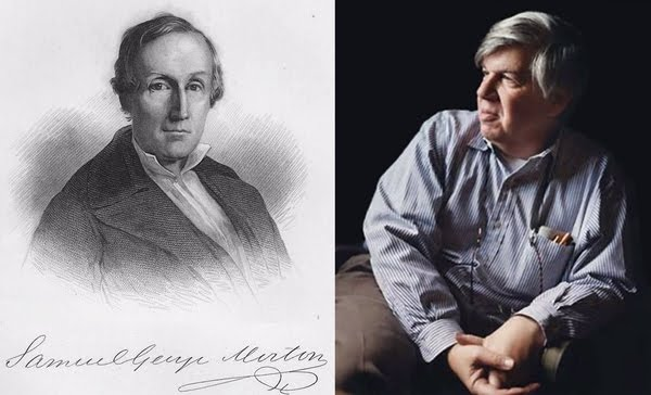 darwin vs gould essay Gradualism vs punctuated equilibrium two competing theories of evolution  a strong opponent of darwin's views, who argued that species do not evolve gradually.