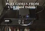 Modif Software PS2 agar bisa jalankan USBgame
