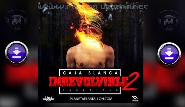 DESCARGAR RAP - Caja Blanca - Indevolvible 2