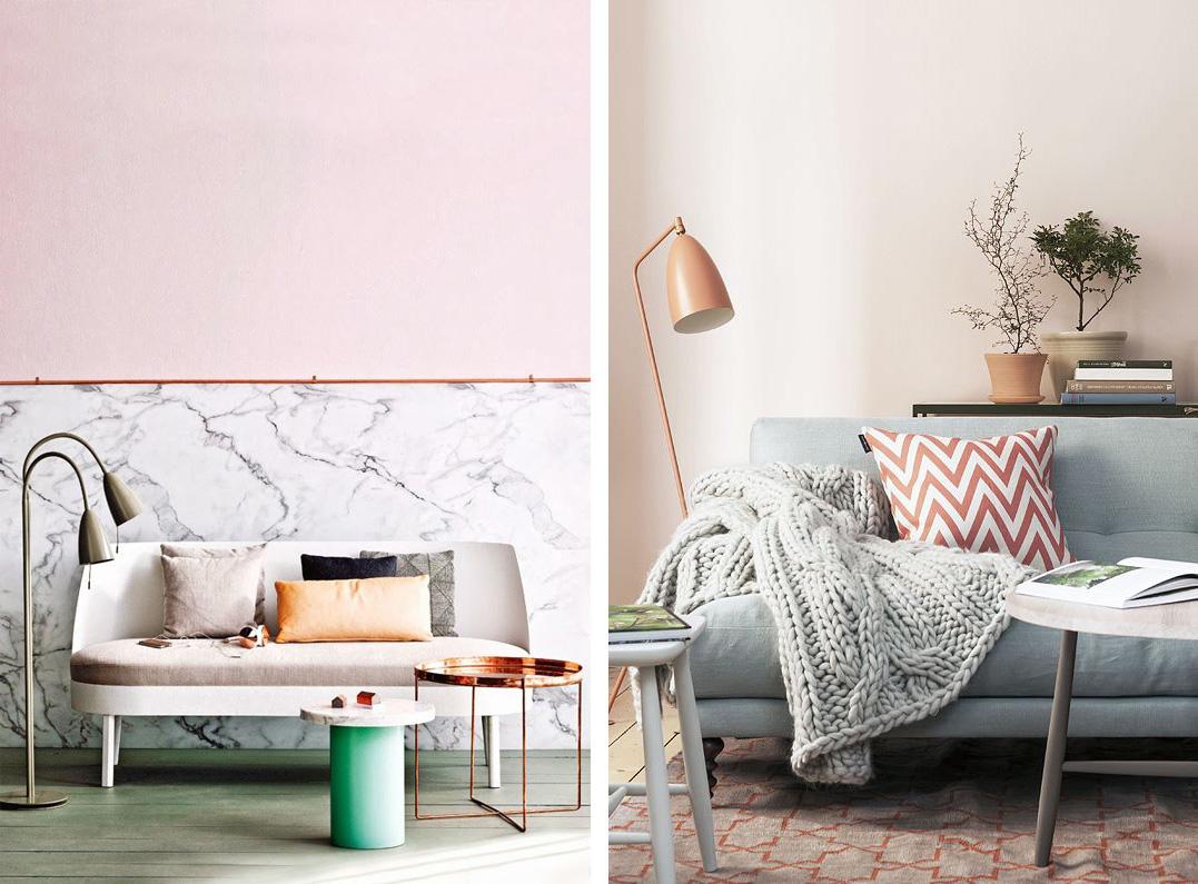 blog mode lifestyle et bonne humeur la penderie de chlo inspiration d co salon cosy. Black Bedroom Furniture Sets. Home Design Ideas
