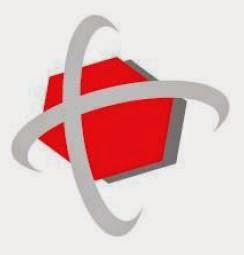 cara membuat logo telkomsel dengan corel draw mudah