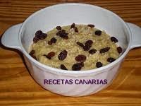 RECETAS CANARIAS