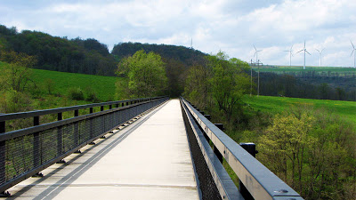 Great Allegheny Passage opens, among other Pittsburgh happenings