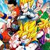 Livro Ilustrado Dragon Ball Z: Warriors pela PANINI