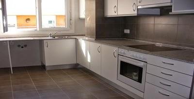 Alquiler de pisos de V.P.O en Castellón