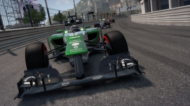 F1 2014 Free Download PC Games