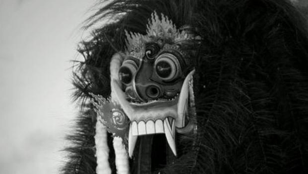 Leak, mitos makhluk jadi-jadian di Bali