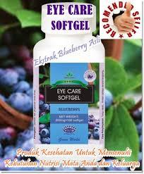 Pengobatan Tradisional Mata Bintitan