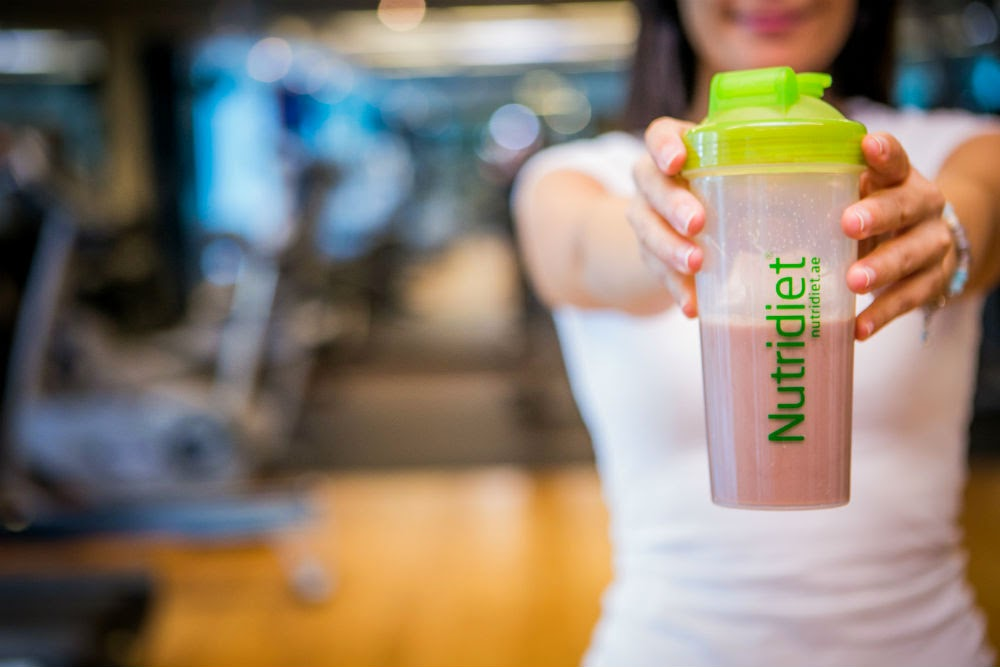 Nutridiet is a leading weight loss programme from Scandinavia