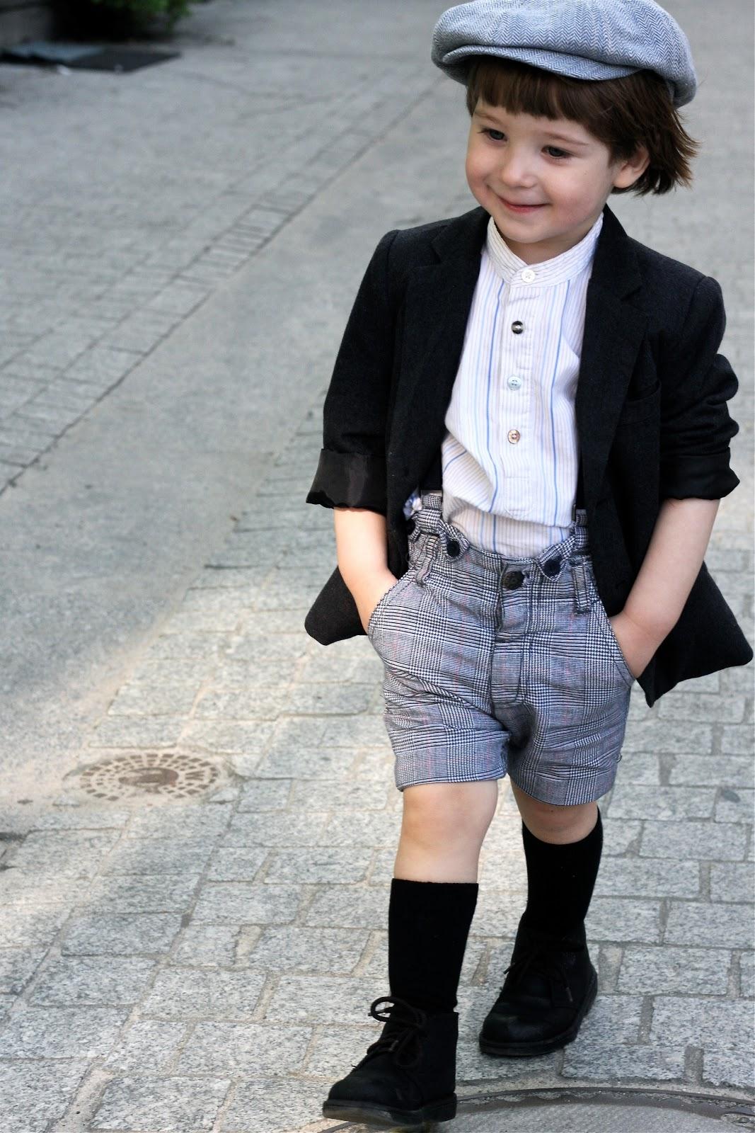 Vivi Oli Baby Fashion Life French Style