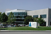 LAM Research HQ