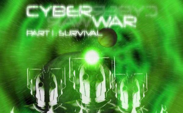 Perang Cyber AS terhadap Iran