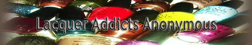 Lacquer Addicts Anonymous