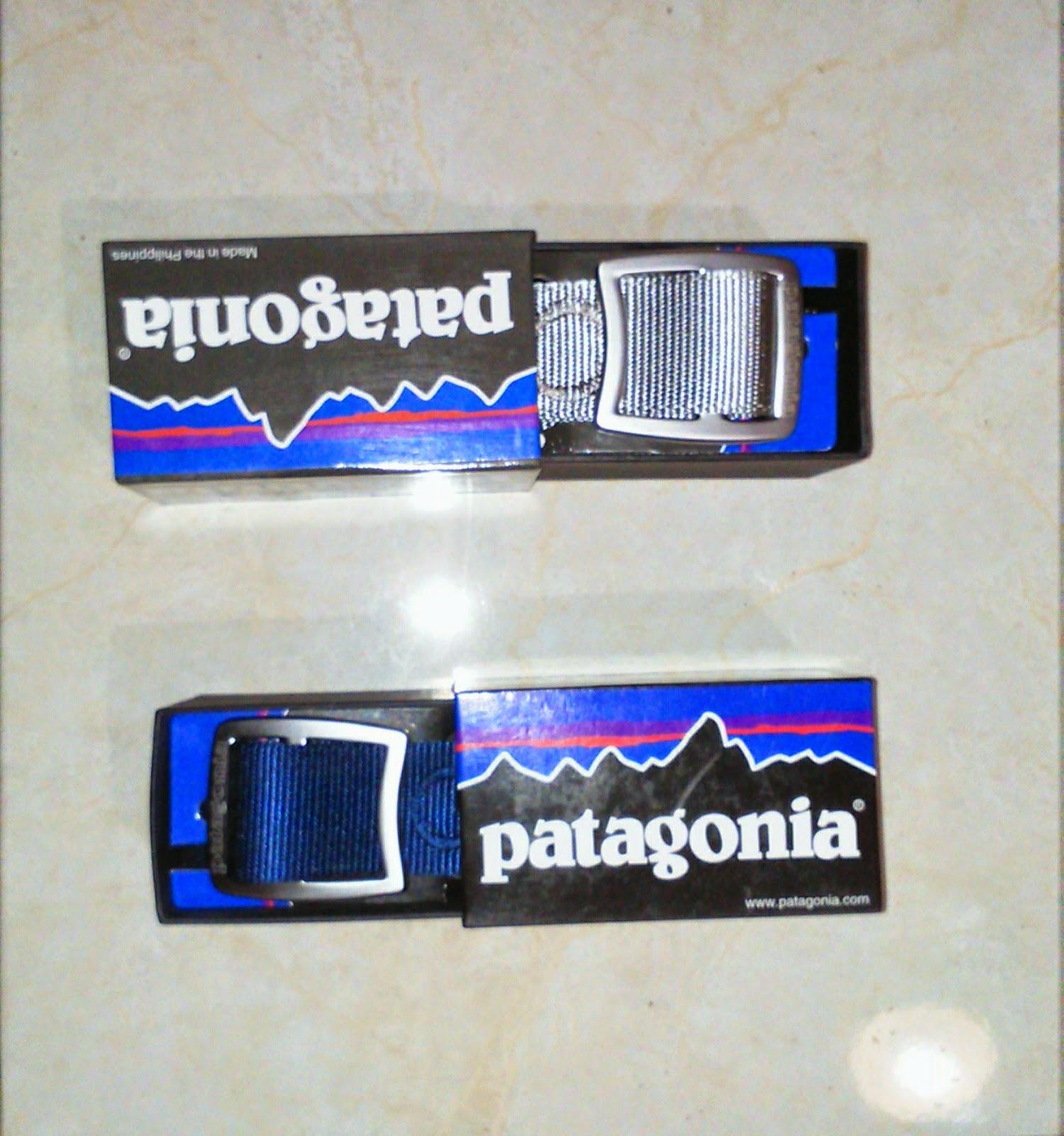 Sabuk PATAGONIA