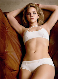 foto Jennifer Lawrence