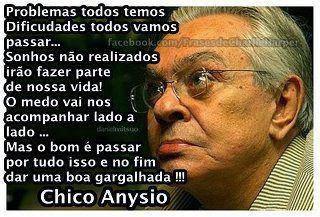 Velho Anísio Chico!!!