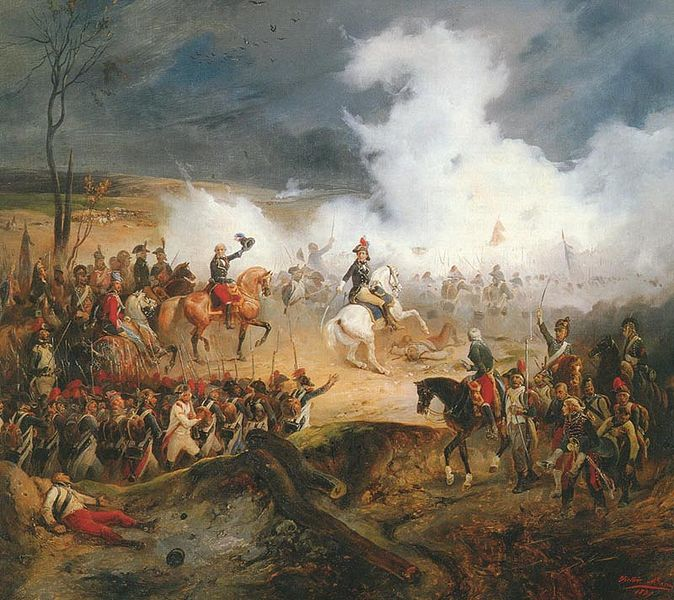 effects of war on french revolution 1793 history essay Find out more about the history of french revolution declared war on the establishment of the french republic on january 21, 1793.