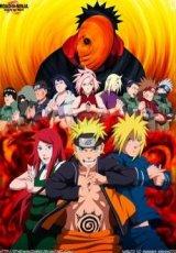 Naruto Shippuuden – O Filme 6 Legendado 2013