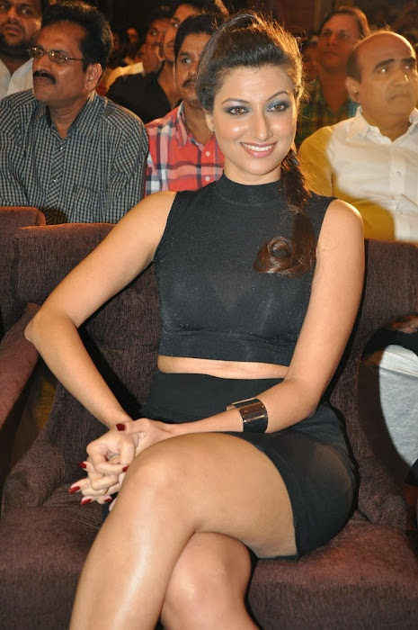 hamsa nandini at ramayya vastavayya audio launch photo gallery