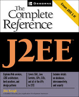 Free Download EBook J2EE: The complete Reference By James Keogh