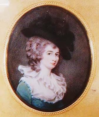 Mary Elizabeth, Countess of Chatham