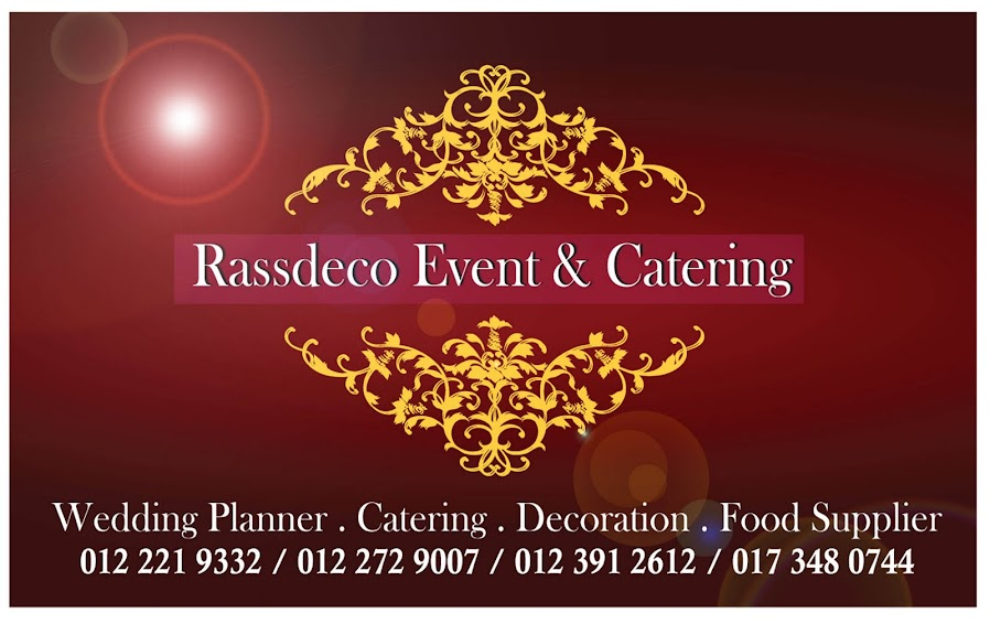 RASS DECO & WEDDINGS : 012 221 9332