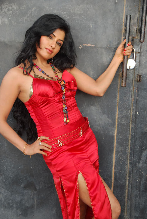 aarthi puri spicy hot photoshoot
