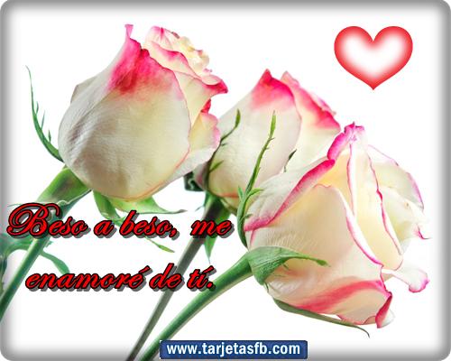 Imagenes de amor hermosas con frases lindas para compartir