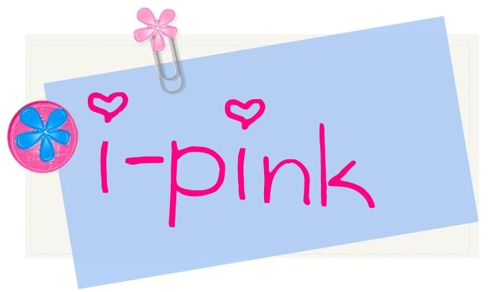i-pink