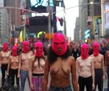 Free The Nipple (2014)