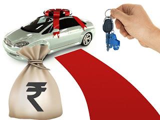 car loan, bank loan, leasing, buy car with leasing company